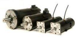 Overzicht MT DC motoren